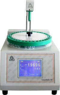 渗透压仪Cryobasic40