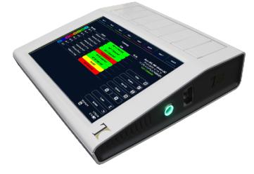 美国TCOR8便携式荧光PCR诊断检测系统
